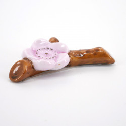japanese plum flower shape chopsticks rest EDA UME