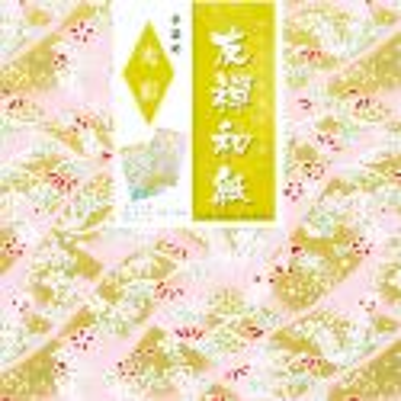 juego de 5 hojas de papel japonés, GLOW KOSAI, TY015203