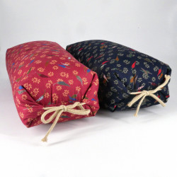 Japanese buckwheat pillow peppers patterns