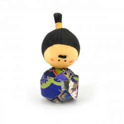 muñeca japonesa de papel - okiagari, OTONOSAMA, señor