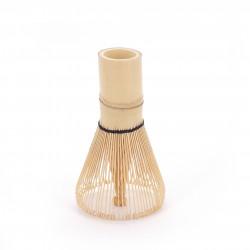 Japanese whisk for matcha tea ceremony in bamboo, CHASEN