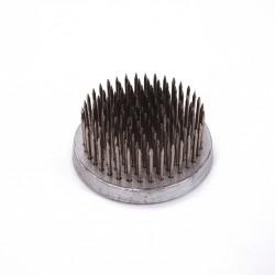 Kenzan japonés, 5 cm, ronda