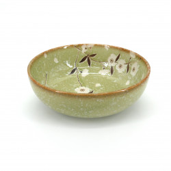 Japanese green bowl 16M42014433