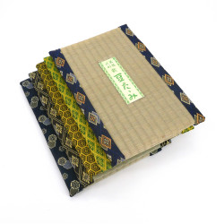 japanese tatami trivet 19 x 30 cm