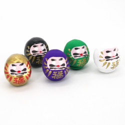 Japanese doll, DARUMA, color of your choice