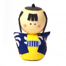 japanese okiagari doll, DANJI, boy