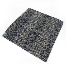 Pillowcase 50x50 - MAKURA KABA - multiple patterns