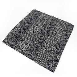Taie d'oreiller 50x50 - MAKURA KABA - motifs multiples