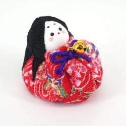 Bag of Japanese beans, OTEDAMA HIME