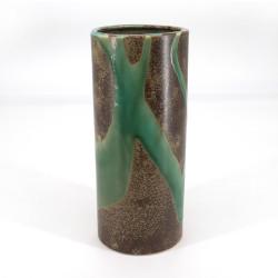 Japanese green vase - MIDORI KABIN