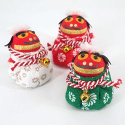 Bag of Japanese beans, OTEDAMA SHISHIMAI