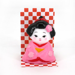 Small Japanese candle, MAIKO