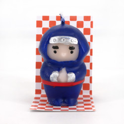 Small Japanese candle, NINJA