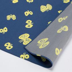 Japanese Furoshiki, HANA HANE, Butterfly
