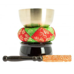 Small bell bowl, DHARMA, 9cm