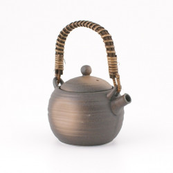 ceramic japanese teapot MYA351504518