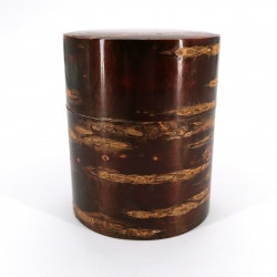 Cherry bark tea box, HIRAGATA, 200 gr
