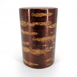 Cherry bark tea box, NAGAGATA, 100 gr