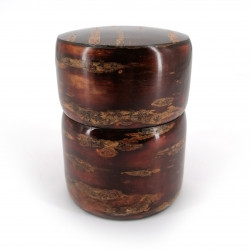 Cherry bark tea box, DOUMORI, 105 gr