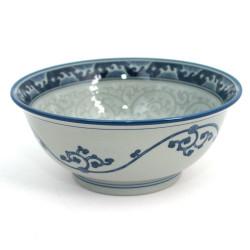 bol japonais à ramen, NAMI vagues
