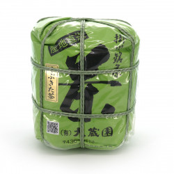 japenese green tea Sencha Tawara. harvested in summer. 800gr