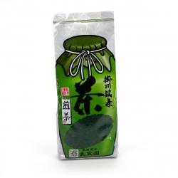 japenese green tea Sencha TSUBOGARA. harvested in summer