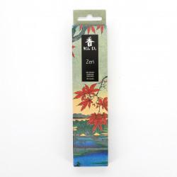 Box of 20 incense sticks, KOH DO - ZEN, Special Aloe (Agar)