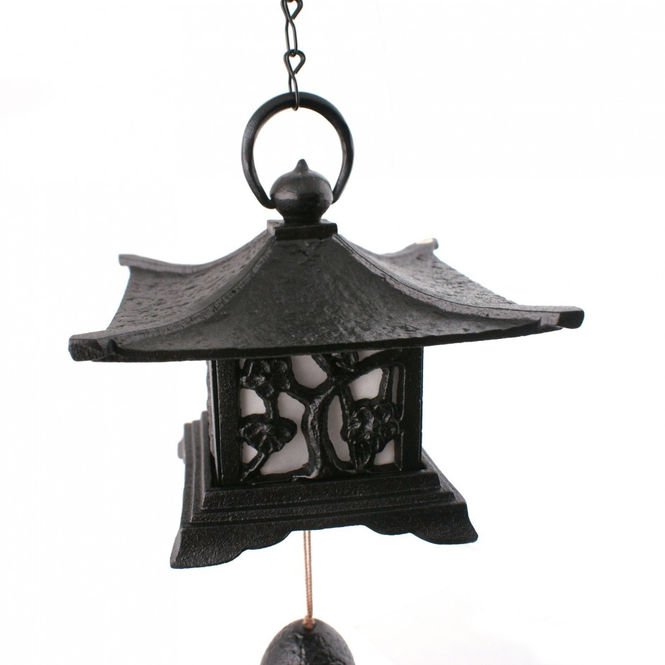 japanese wind bell TAKEUME