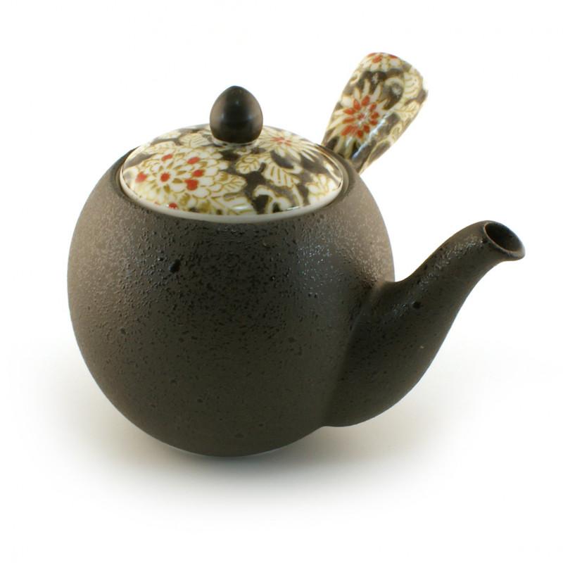 Japanese ceramic teapot 16M5842376E