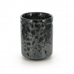 teacup black KESSHÔ TENMOKU