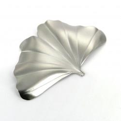 Soporte para palillos japoneses en plata, TSUBAME SHINKO GINGINKO