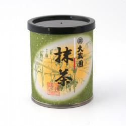 Tè verde giapponese, RYO, 100 gr