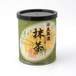 Thé vert japonais Matcha RYO