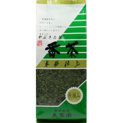 japanese green tea BANCHA Shizuoka Japon
