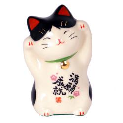 Chat porte-bonheur japonais manekineko,MANGAJYOJYU