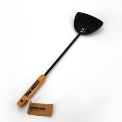 Stainless steel spatula, YOSHIKAWA COOK PAL SPATULA