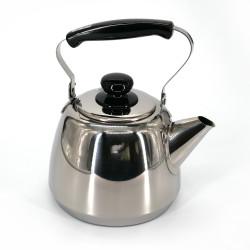 Stainless steel kettle, YOSHIKAWA VARIETY KETTLE