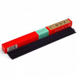 scatola di 30 lunghi bastoncini di incenso, DAIGEN, palissandro
