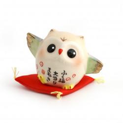 japanese owl OATARI-MANEKI 1112