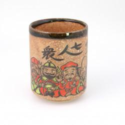 tasse japonaise à thé en céramique MYA3893447D