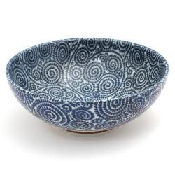 bol japonais à soupe en céramique CHG29