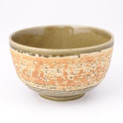 bol japonais à soupe en céramique MYA4480109