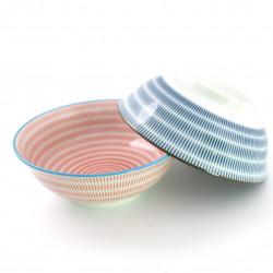 duo de bols japonais à soupe MYA675543