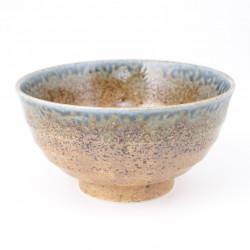 bol à soupe Donburi en céramique japonaise SUNAJI