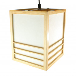 Japanese ceiling lamp Natural color KIKKO