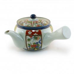 théière japonaise en céramique 16M5773093E