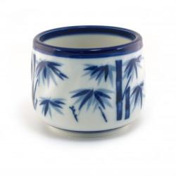 tasse japonaise traditionnelle motif bambou 16M5741348E