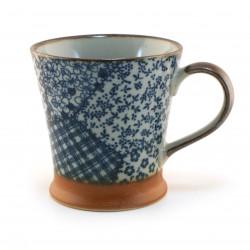 mug japonais patchwork 16M80888E