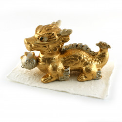 Dragon doré 16M127175