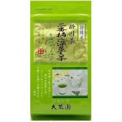 20 sachets de thé vert japonais Sencha TBAFTER récolté en été